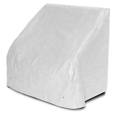 DuPont� Tyvek� Highback Loveseat / Sofa Cover