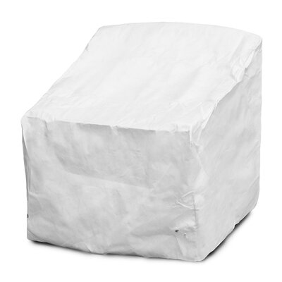 DuPont� Tyvek� Deep Seating High Back Chair Cover