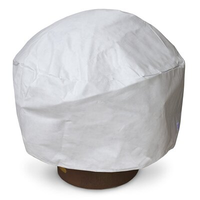 DuPont Tyvek Medium Firepit Cover