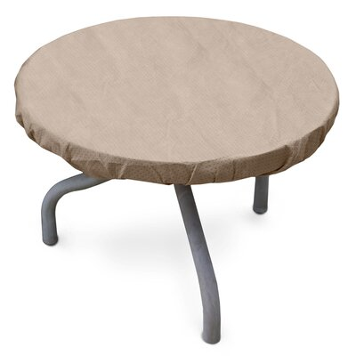 KoverRoos III Round Table Top Cover