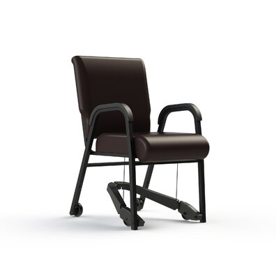 Titan Chair with Mobility Assist Lever