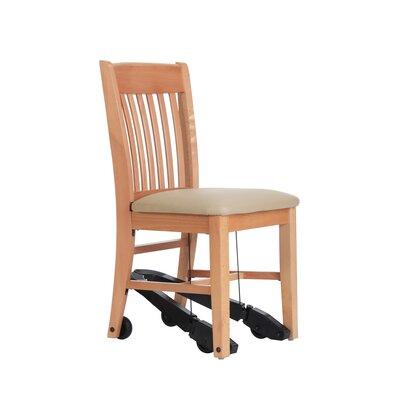 Titan Chair Finish: Natural