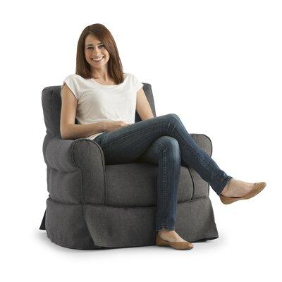 Big Joe Bean Bag Chair Upholstery: Magnet