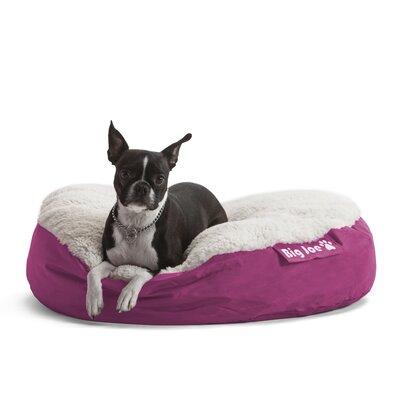 Big Joe SmartMax Pet Bed Size: Small (28 L x 28 W), Color: Pink