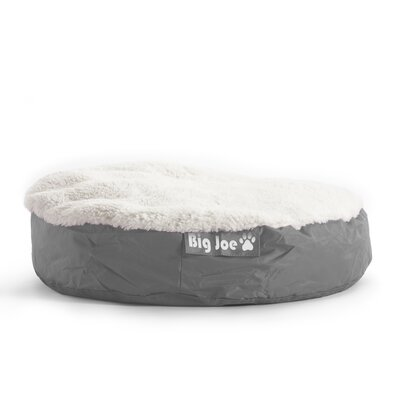 Big Joe SmartMax Pet Bed Size: Large (36 L x 36 W), Color: Grey