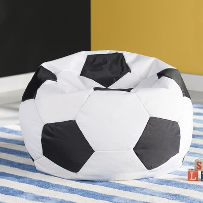 Big Joe Soccer Bean Bag Chair