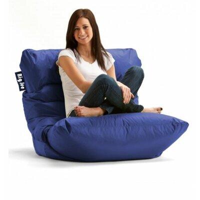 Big Joe Bean Bag Lounger Color: Sapphire