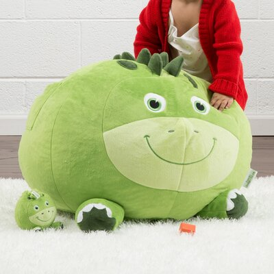 Big Joe Bagosaurs, Sam the Stegosaurus Bean Bag Chair
