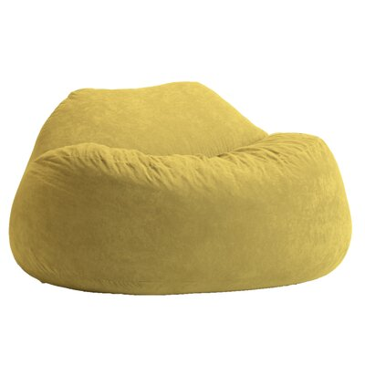 Fuf Bean Bag Sofa Upholstery: Sand Dune