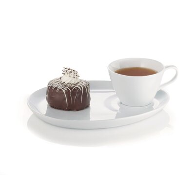 Two Piece Snack Set