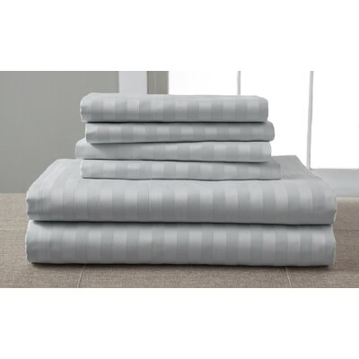 1200 Thread Count Sheet Set Size: California King, Color: Oyster