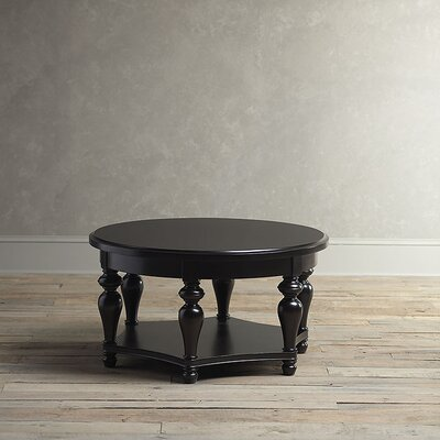 Rigina Round Coffee Table