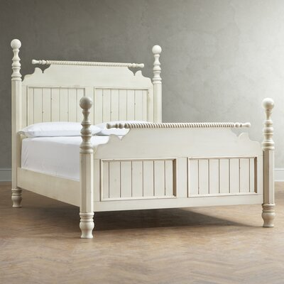 Baptist Bed Set Size: King
