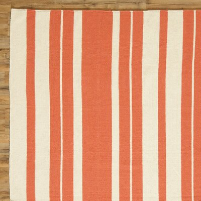 Lila Terra Rug Rug Size: Rectangle 8 x 11
