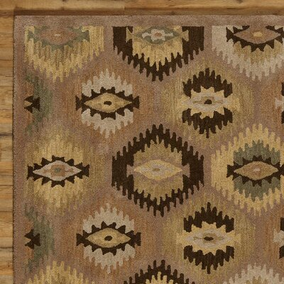 Nina Rug Rug Size: Rectangle 9 x 12