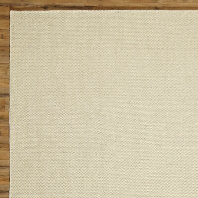 Ava Parchment Solid Rug