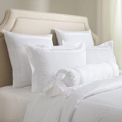 Celina Bolster Color: White