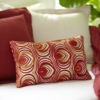 Tatum Embroidered Pillow Cover