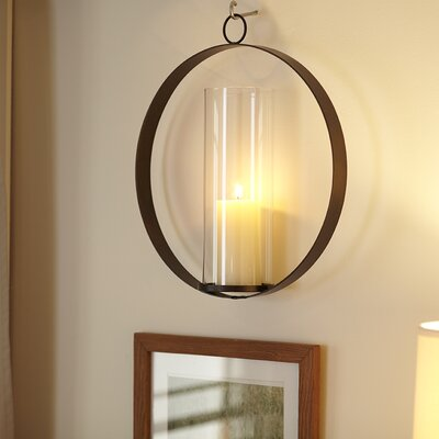 Birch Lane Hanging Candle Sconce