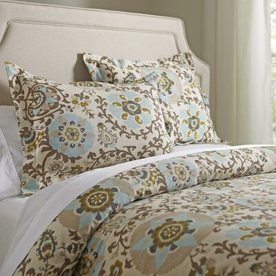Cady Duvet Set Size: Full / Queen