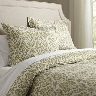 Faye Duvet Set Size: King