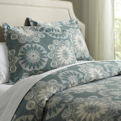 Isla Duvet Set Size: Full / Queen