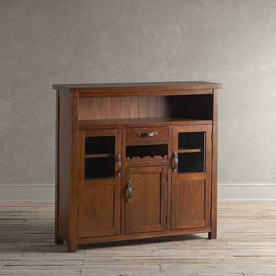 Mercer Bar Cabinet