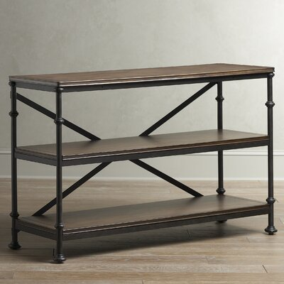 Birch Lane Fairfax Console Table