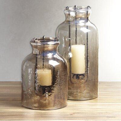 Floating Candle Lantern 31355