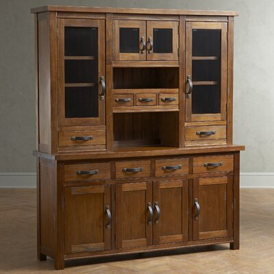 Mercer China Cabinet