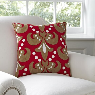 Perry Cotton Pillow Cover