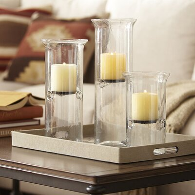 3-Piece Addison Candleholder Set