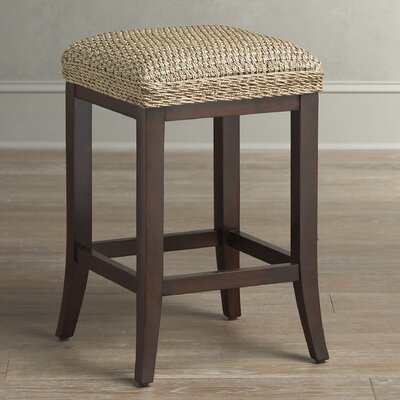 Emmett Bar Stool Seat Height: 26