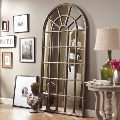 Sawyer Floor Mirror