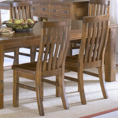 Mercer Solid Wood Dining Chair
