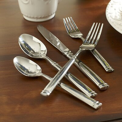 Derek Flatware Collection