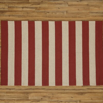 Lisette Indoor/Outdoor Rug Rug Size: 3 x 5
