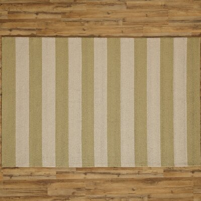 Lisette Indoor/Outdoor Rug Rug Size: Rectangle 9 x 12