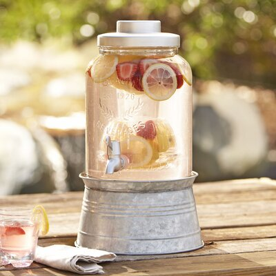Birch Lane Cawley Beverage Dispenser
