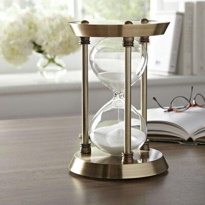 Toltz Hourglass
