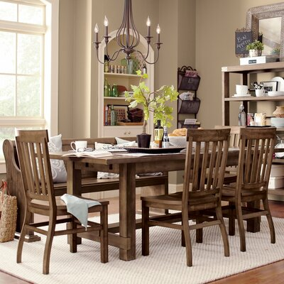 Kaylee Extendable Dining Table