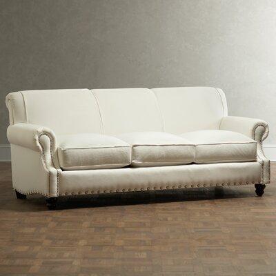 Landry Sofa Upholstery: Classic Indigo