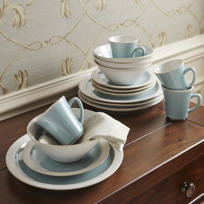 Kensington 16-Piece Dinnerware Set