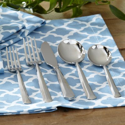 Radley Flatware Collection Setting: 20-Piece Set