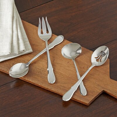 Thalia 4-Piece Hostess Set