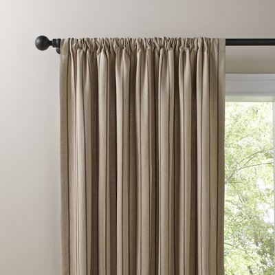 Devonshire Single Curtain Panel