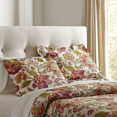 Martine Duvet Set Size: Full / Queen 955464739987