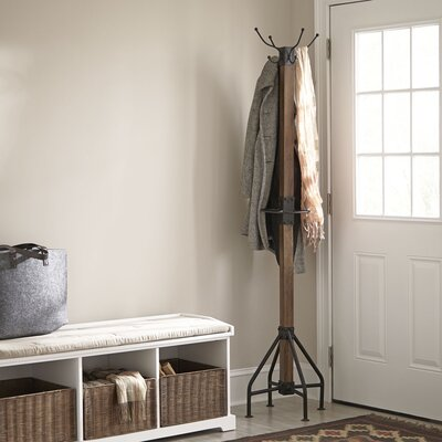Langston Coat Rack