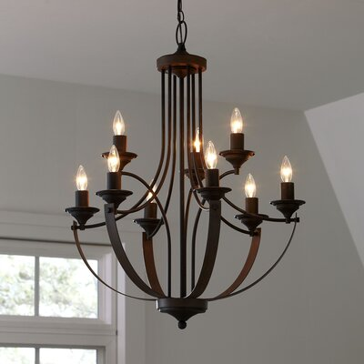 cheap camilla chandelier number of lights 9 light information