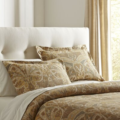 Gabriella Duvet Set Size: Full / Queen